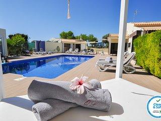 Villa Loendros OCV - Private Pool and Garden