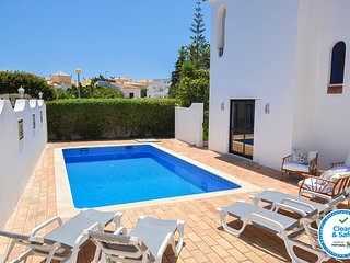 Villa Bellegarde OCV - Oura Albufeira
