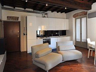 Elegante appartamento al Quadrilatero