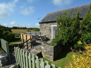 Robin's Nest - Holiday Cottages in Cornwall
