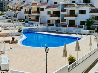 Mar Holiday Home, 3 beds 2 baths free wifi, international channels and pool
