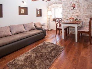 One bedroom apartment Skradin, Krka (A-18309-a)