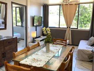 Ery apartment - Papeete downtown - 2 bedrooms - A/C - WiFi - 6 pers