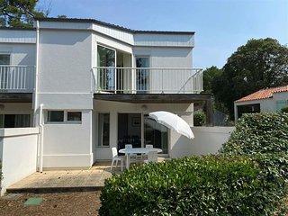 Location Maison Longeville-sur-Mer, 3 pièces, 4 personnes
