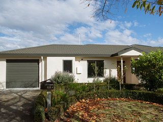 Shalom - Havelock North Holiday Home, Havelock North