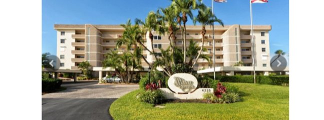 Beach condo, holiday rental in Longboat Key