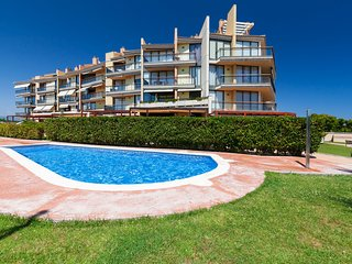 CIUTADELLA  257: Fantastic triple bedroom ground floor apartment in Cambrils !