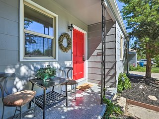 NEW! Renovated 1940s Urban Cottage: 6Mi to Denver!
