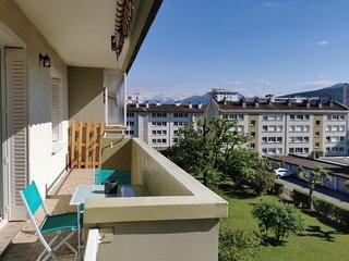 Magnifique Appartement a 5 minutes du lac