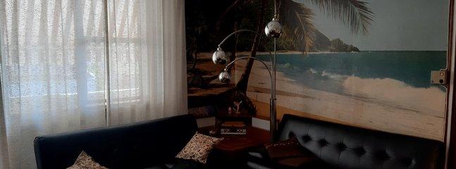 Angolo relax con divani letto