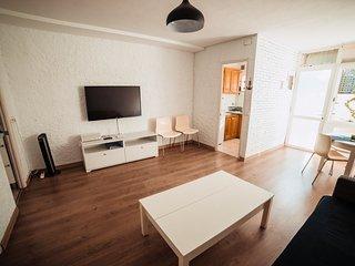 Apartament amb piscina a Calella de Palafrugell