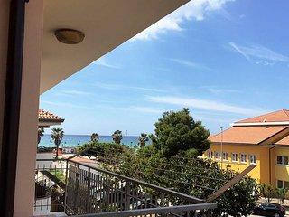 Luglio ad Ascea Marina a due passi dal mare e dal centro!