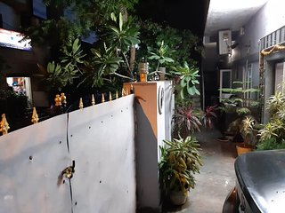 Beautiful, Peaceful 2BHK Independent house for family or small group for stay