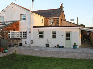 Trevothen Farm Bed and Breakfast