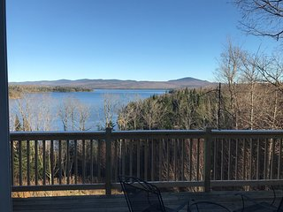 WINTERFELL-NH STUNNING 1ST CT LAKE & MAGALLOWAY MOUNTAIN VIEWS- NEVER PP ADDS!!