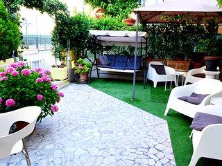 New Hotel Cirene Triple Room Comfort full pension