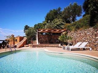 Villa dei Feaci