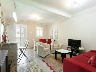 Mu Cozy apartment in the heart of Poble Sec