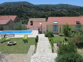 Holiday Home Stari Zoganj - Two Bedroom Holiday Home with Swimming Pool