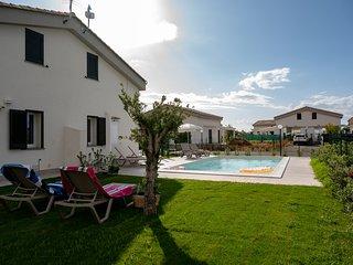 Residence Salinelle Beah Villa Salina 5