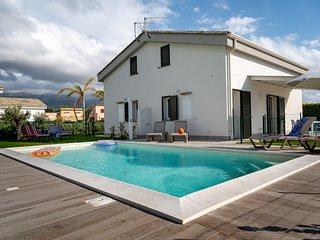 Residence Salinelle Beach Villa Vulcano 4