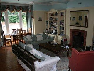 Remarkable 6-Bed Villa in Pennine Barnsley