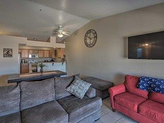 NEW! Pet-Friendly Lake Havasu Home w/Spacious Yard