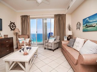 Ocean Ritz Beach Resort Condo Rental 2102 - Sleep 8
