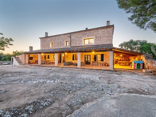 SON FERRER - Chalet for 8 people in sant Jordi