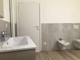 Appartamento 'Via Ferrata'