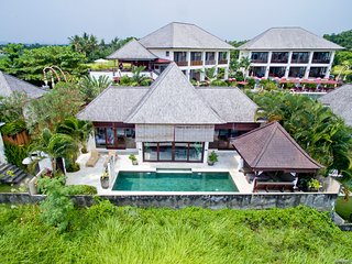 Sahaja2: Deluxe Private Villa With Pool in Boutique Resort, Free Breakfast!
