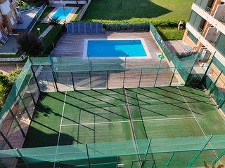 Extraordinario ático de 140 m2 en urbanización privada