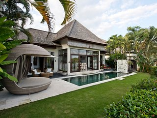 Sahaja3: Deluxe Private Villa With Pool in Boutique Resort, Free Breakfast!