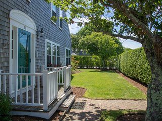 66 Easton Street, Nantucket, MA
