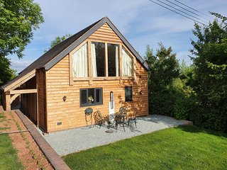 Comfortable self catering Country Cottage close to Ludlow