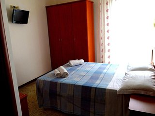 New Hotel Cirene Double room economy with breakfast