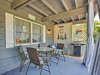 NEW! 'Maxwell House Inn' by Golf <1Mi to Downtown