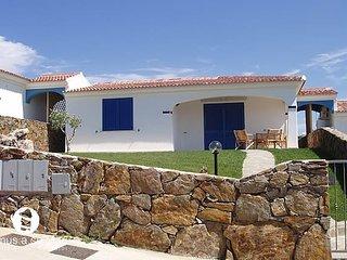 Villa Walter A with Sea View