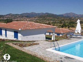 Villa Moreno 05, Sea View and Swimming Pool