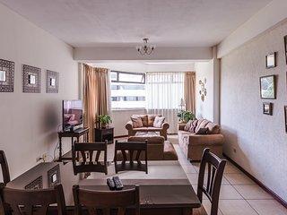 Sophistidated 2 BDRM Apartment -Zona 14