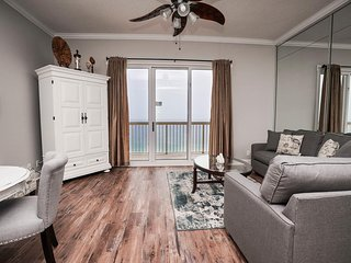 Calypso Resort & Towers Rental 2307W - Just Steps to Pier Park!