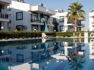4 Bedroom Villa in Kundu Antalya