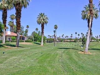 PAL6 - Rancho Las Palmas Country Club - 3 BDRM, 2 BA