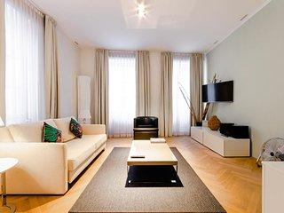 Zentrumsnahes Apartment nahe Stephansdom