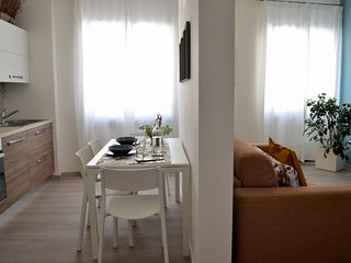 Blue Nest Apartment - Torbole Lake Garda