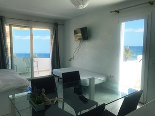 IBIZA Beach Front Attic x6