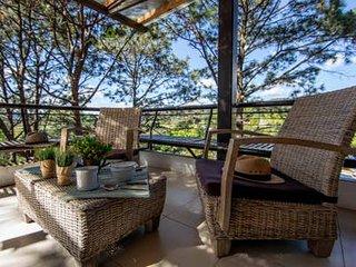 Luxury Chalet/Cabin in the Woods -Valle de Bravo 1