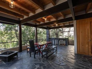 JL/ Luxury Cabin in the Woods -Valle de Bravo 2
