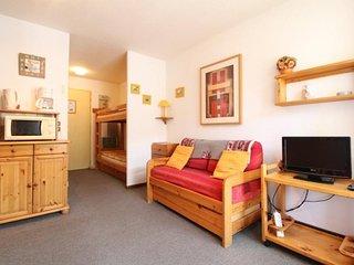 TRB06 Appartement pou 2/3 personnes dans le Quartier de Val Cenis le Haut