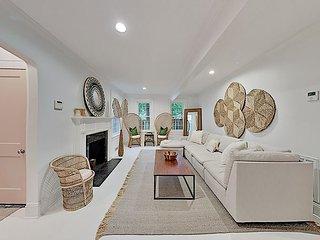 Market Street Retreat w/ Luxe Interior Design, Near Historic District & Beach